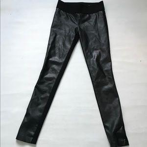 Club Monaco Leggings Pants Skinny Size 4